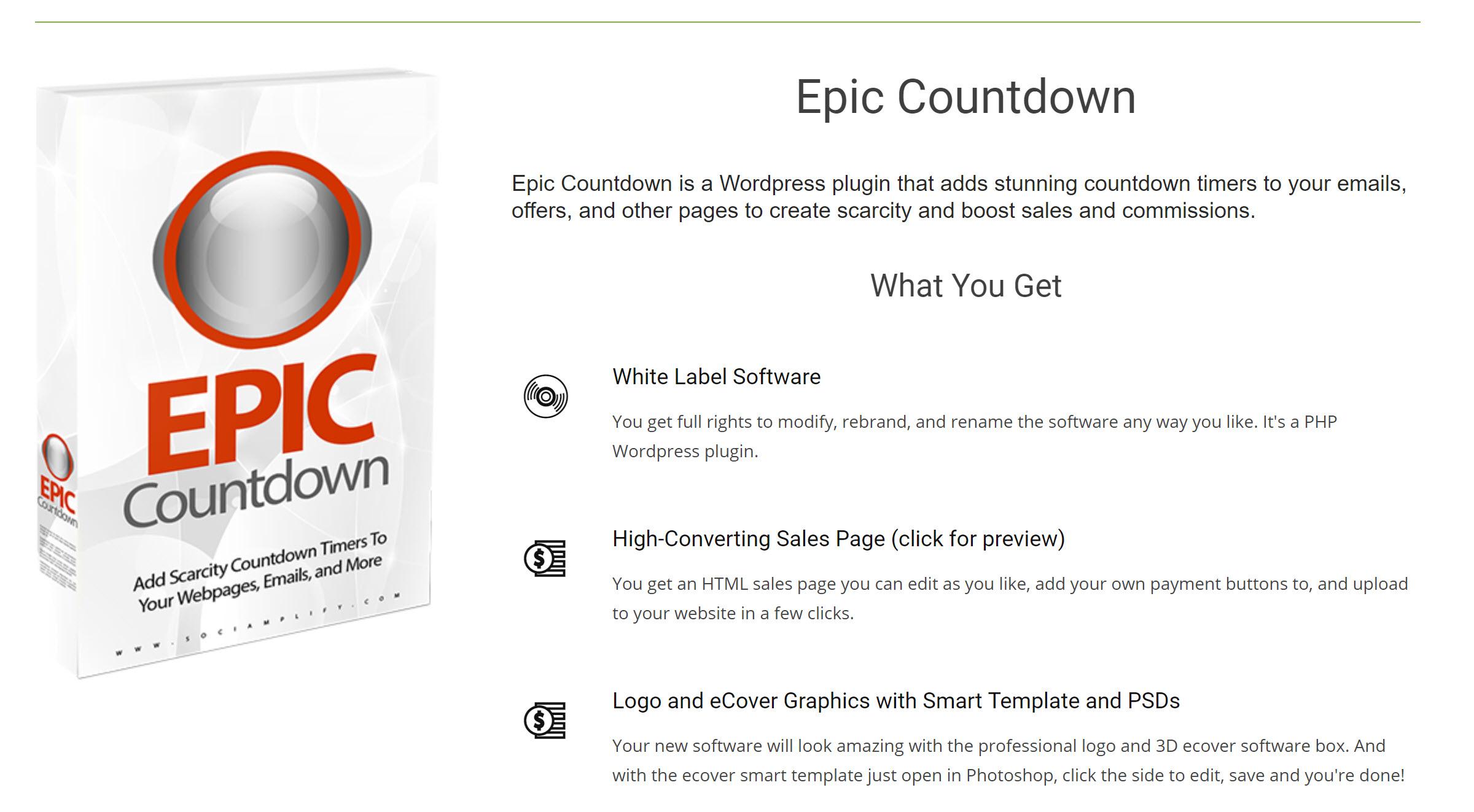 epiccountdown